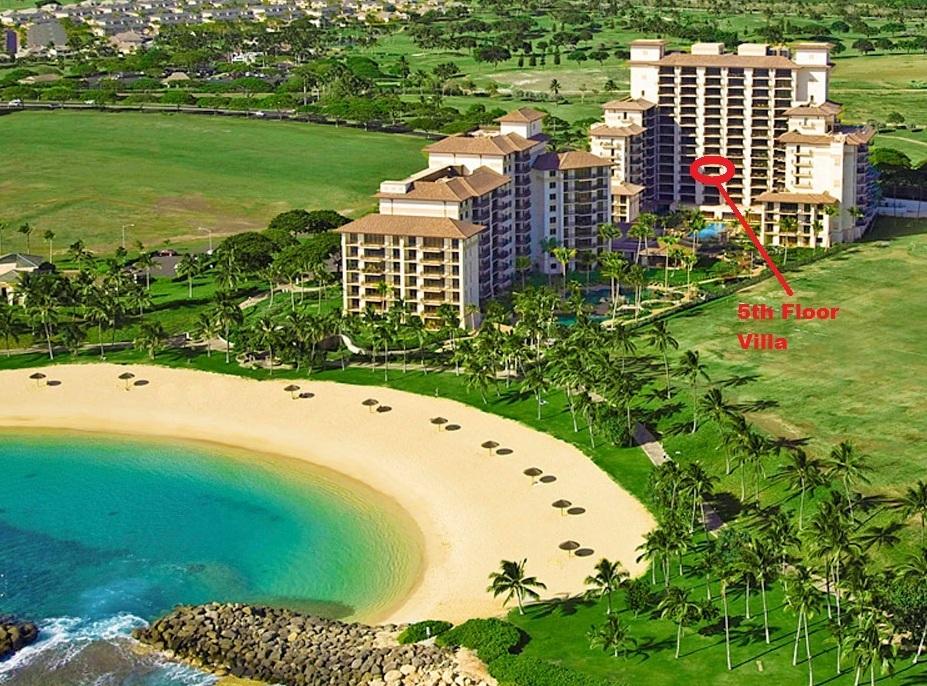 Ocean Tower Villa – Vacation Ko Olina on